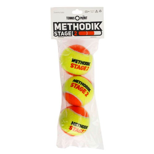 Tennis-Point Stage 2 3 Pack