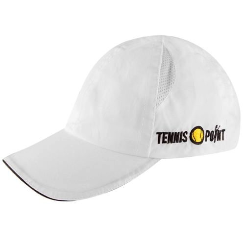 Tennis-Point Cap Men - White