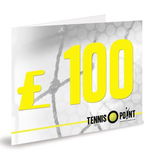 Tennis-Point £100 Gift Card