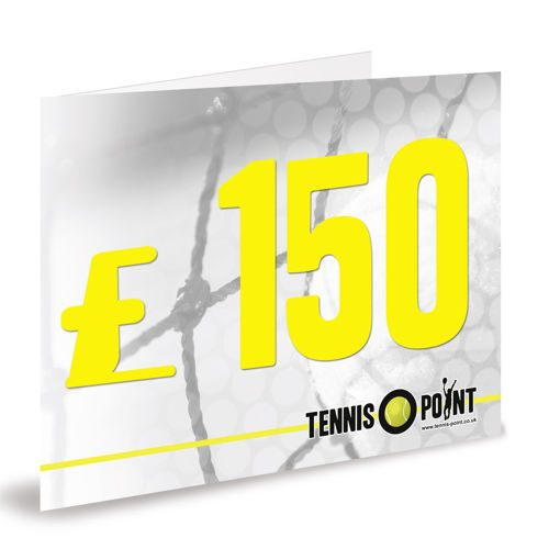 Tennis-Point £150 Gift Card