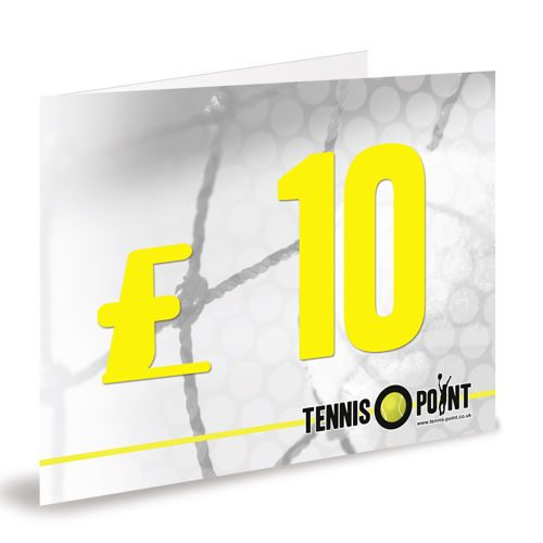 Tennis-Point £10 Gift Card