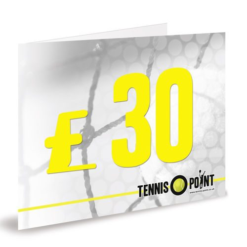 Tennis-Point £30 Gift Card