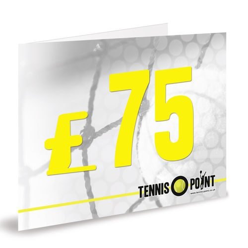 Tennis-Point £75 Gift Card