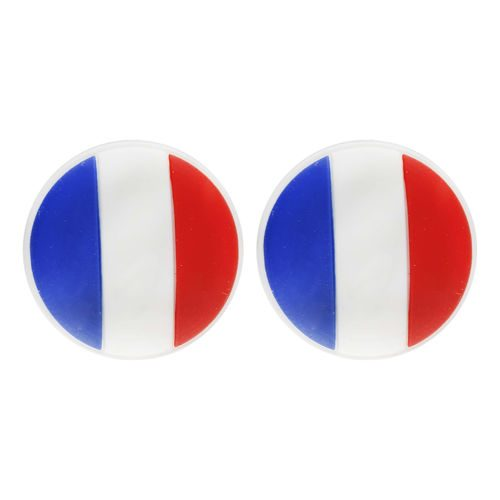 Tennis-Point Dampener 2 Pack France - Blue, White