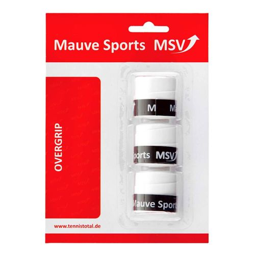 MSV Cyber Wet 3 Pack - White
