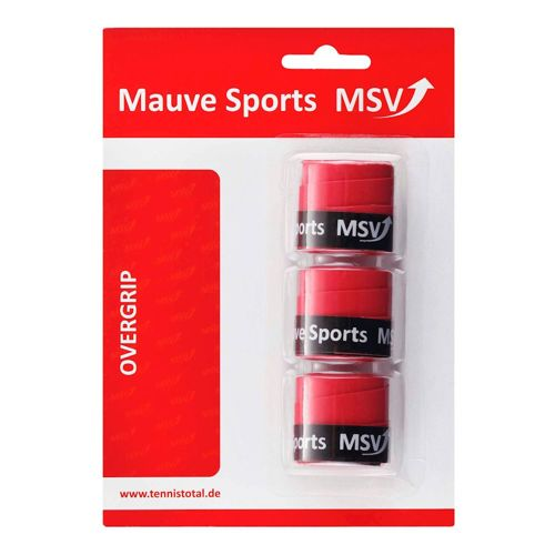 MSV Cyber Wet 3 Pack - Red