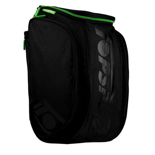 Topspin Entox Backpack - Black