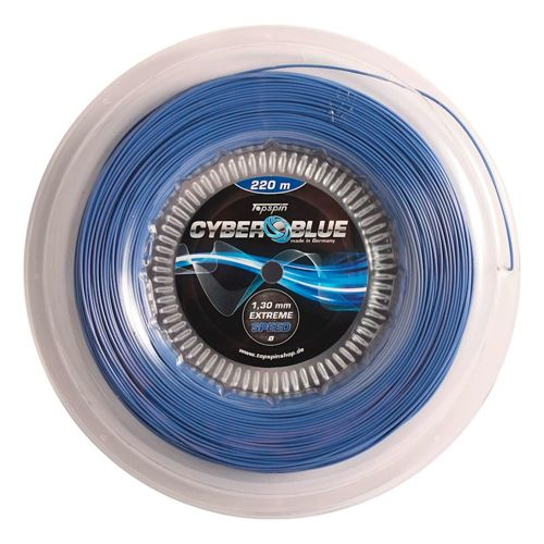 Topspin Cyber String Reel 220m - Blue