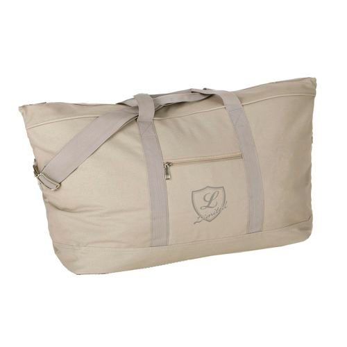 Limited Sports Weekender Sports Bag - White