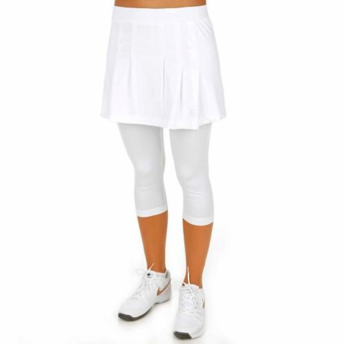 Limited Sports Club Fancy Skirt Women - White