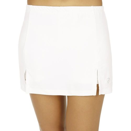 Limited Sports Team Basic Skirt Women - White