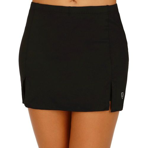 Limited Sports Team Limited Skirt Women - Black