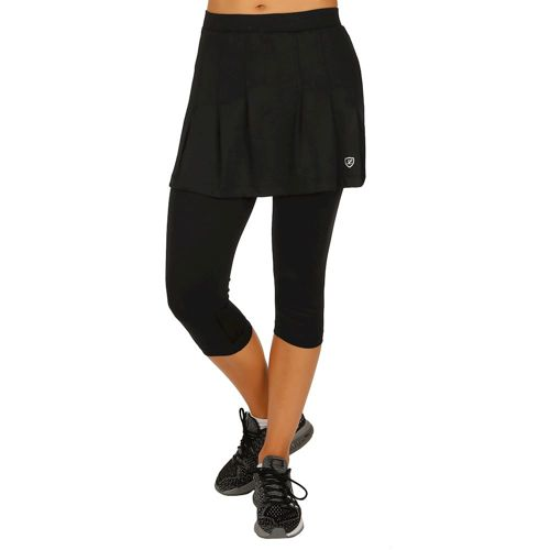Limited Sports Club Fancy Skirt Women - Black