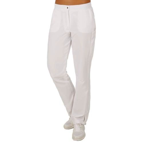 Limited Sports Club Single Classic Stretch Training Pants Women - White