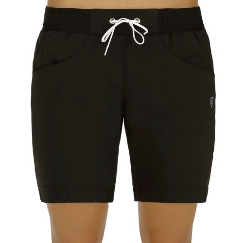 Limited Sports Club Beatrice Shorts Women - Black