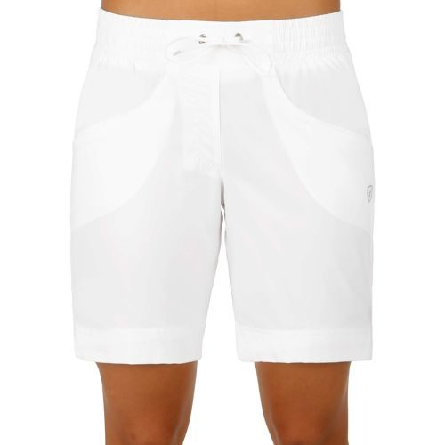Limited Sports Club Beatrice Shorts Women - White