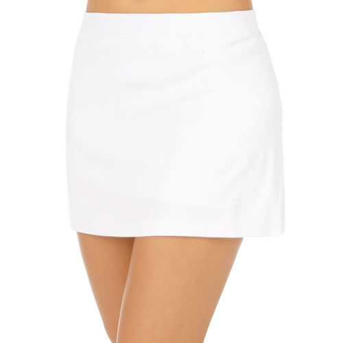 Limited Sports Performance Shiva Skort Women - White