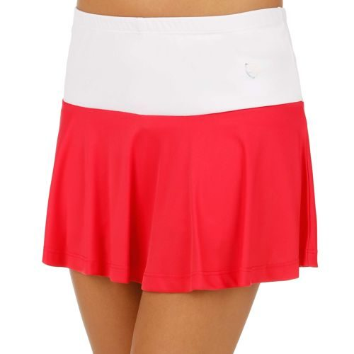 Limited Sports Performance Classic Fantasia Skirt Women - Pink, White