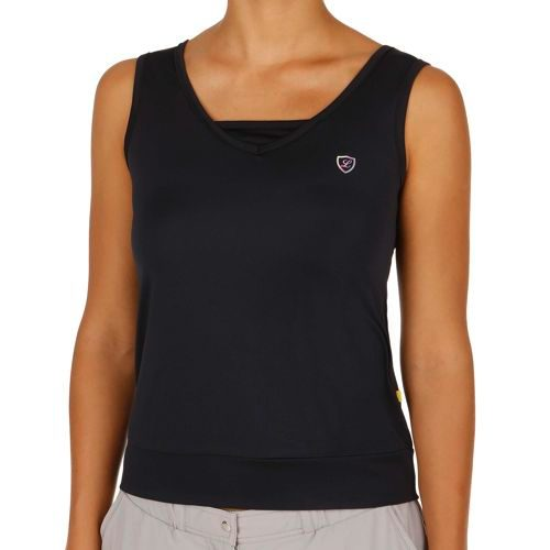 Limited Sports Performance Classic Balloon Top Women - Dark Blue