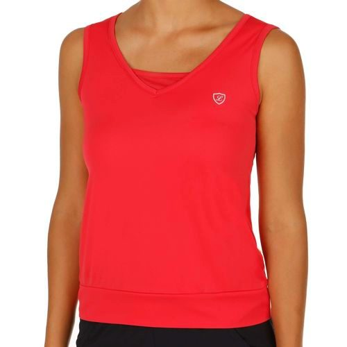 Limited Sports Performance Classic Balloon Top Women - Red