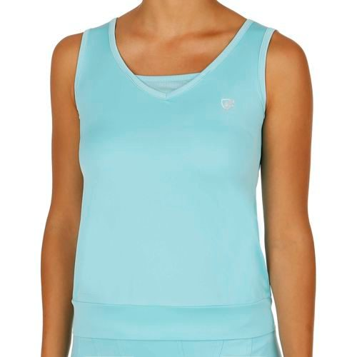 Limited Sports Performance Classic Balloon Top Women - Turquoise
