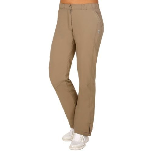 Limited Sports Club Single Classic Stretch Training Pants Women - Beige