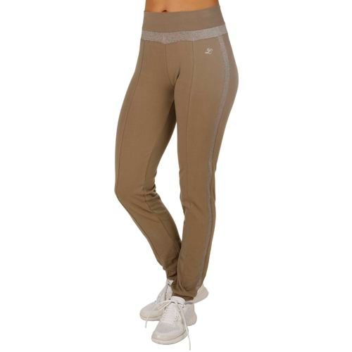 Limited Sports Sweat Sami Training Pants Women - Beige