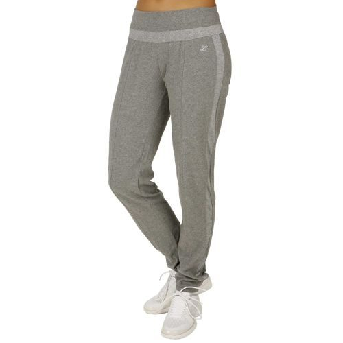 Limited Sports Sweat Sami Training Pants Women - Grey