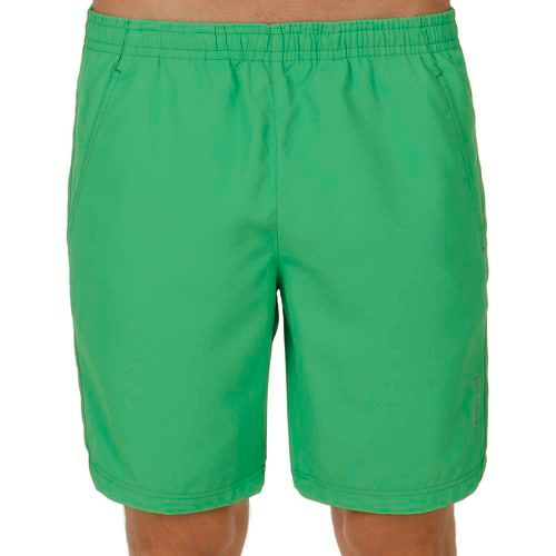 Limited Sports Performance Mesh Shorts Men - Green