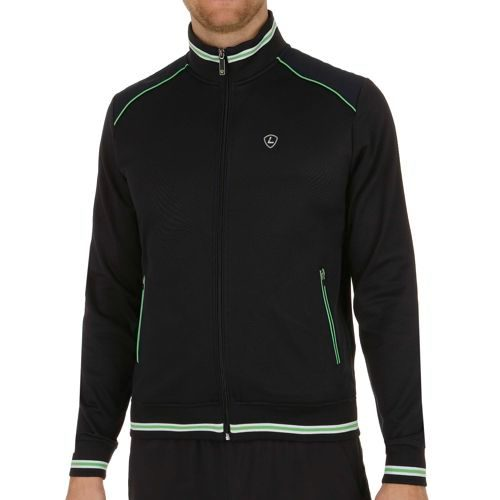 Limited Sports Performance Joe Training Jacket Men - Dark Blue, Green