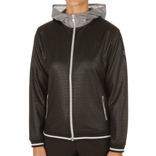 Limited Sports Performance Walda Training Jacket Women - Black, Grey