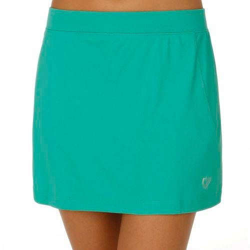 Limited Sports Club Shiva Skirt Women - Green