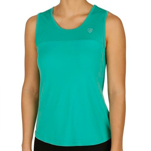 Limited Sports Performance Talida Top Women - Green
