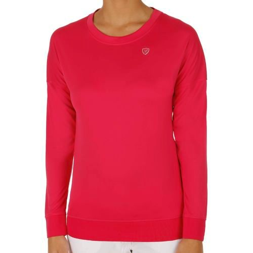 Limited Sports Performance Silvia Long Sleeve Women - Pink