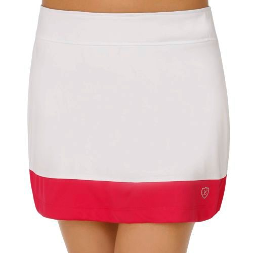 Limited Sports Performance Smilla Skort Women - White, Pink