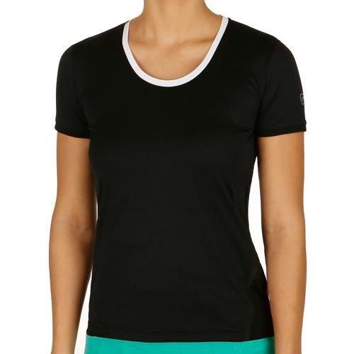 Limited Sports Performance Sandy T-Shirt Women - Black, White