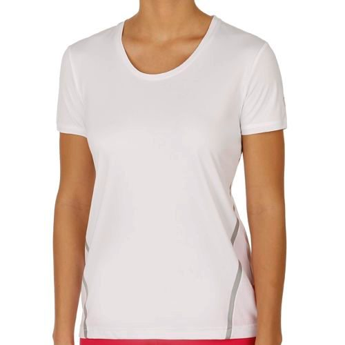 Limited Sports Performance Sandy T-Shirt Women - White, Silver