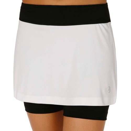 Limited Sports Performance Saskia Skirt Women - White, Black