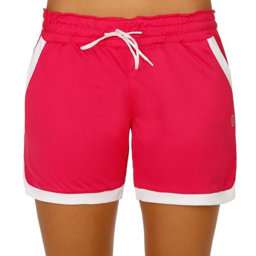 Limited Sports Performance Kalia Shorts Women - Pink, White