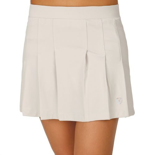Limited Sports Club Fancy Skirt Women - White, Lightgrey