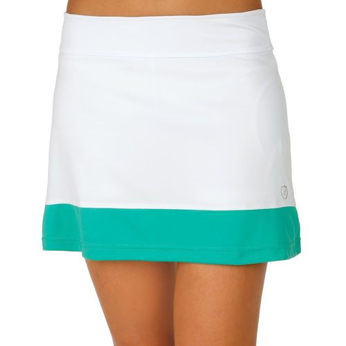 Limited Sports Performance Smilla Skirt Women - White, Blue