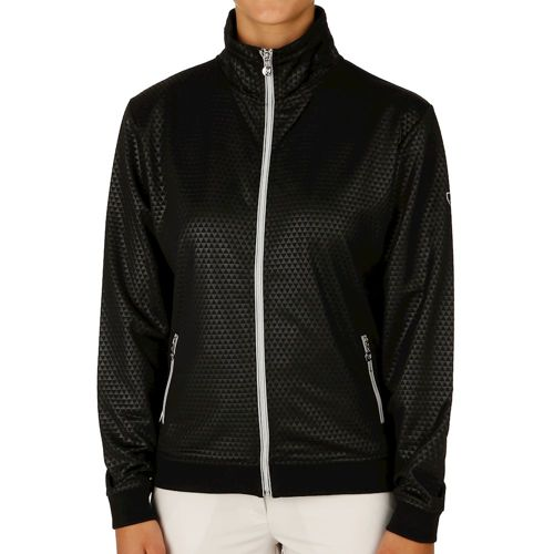 Limited Sports Performance Walda Training Jacket Women - Black