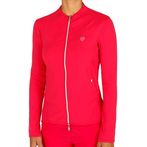 Limited Sports Performance Jeanne Training Jacket Women - Pink