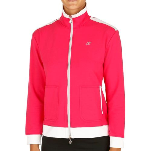 Limited Sports Performance Boxy Bambi Training Jacket Women - Pink
