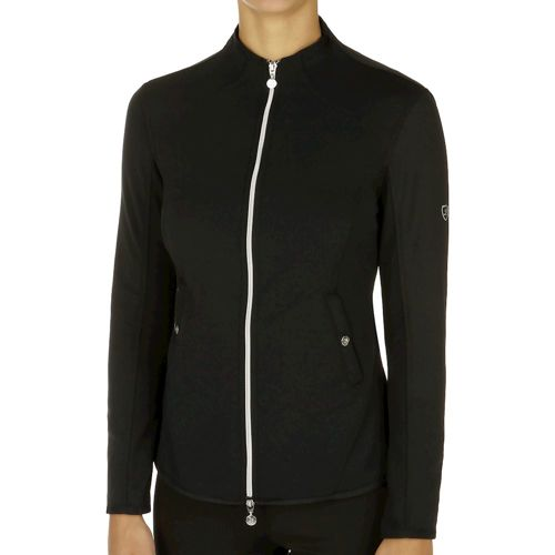 Limited Sports Jeanne Training Jacket Women - Black