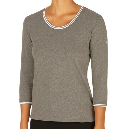Limited Sports Daria 3/4 Long Sleeve Women - Grey