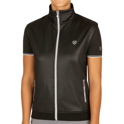 Limited Sports Vyana Vest Women - Black