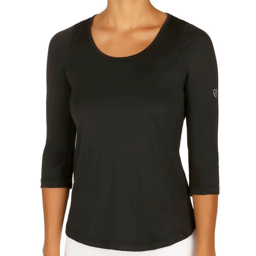 Limited Sports Sarah Long Sleeve Women - Black