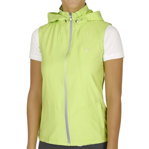 Limited Sports Valerie Vest Women - Lime