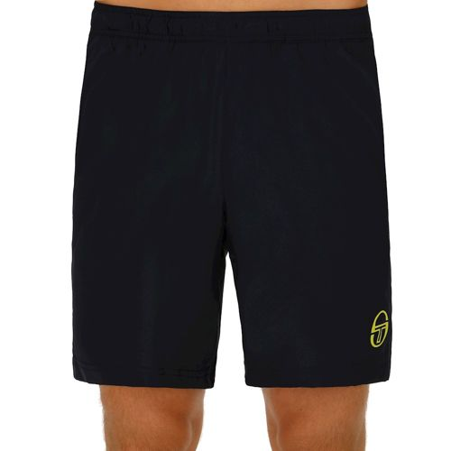 Sergio Tacchini Break Shorts Men - Dark Blue